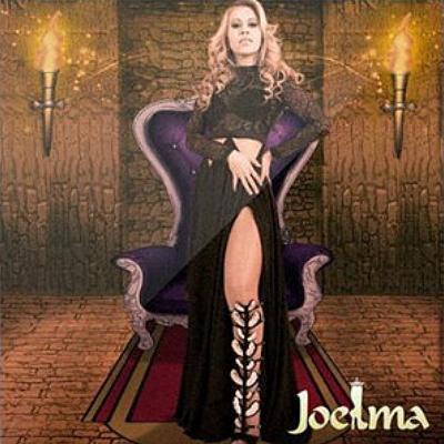 Joelma capa 2016