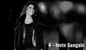 4 Ivete Sangalo