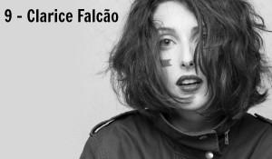 9 Clarice Falcão