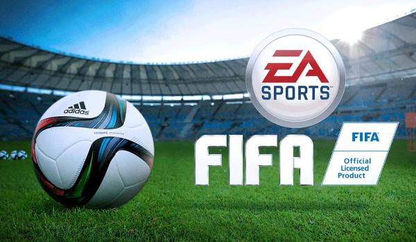 EA Fifa dest