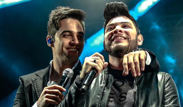 Fred e Gustavo 2016 dest