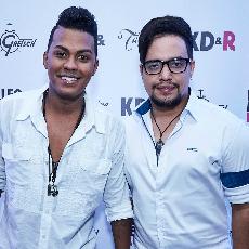 Kleo Dibah e Rafael thumb