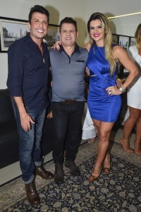 Wellington Muniz, Marrone e Mirella Santos (2)