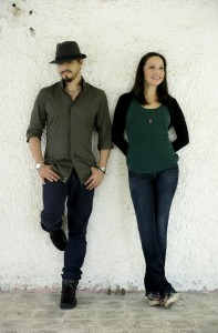 Rodrigo y Gabriela. Aug 2011. photo by