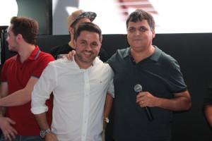 Renê Junior (Som Livre) com Wander de Oliveira