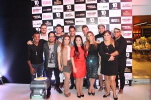 Cast da WorkShow