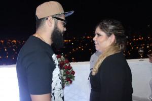 Henrique e Marília Mendonça reforçam a amizade em descontraído bate-papo