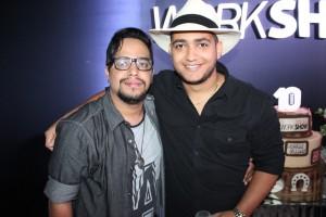 Rafael e Juliano