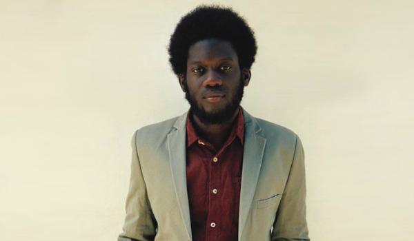 Michael Kiwanuka 1