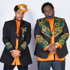 dois africanos 2