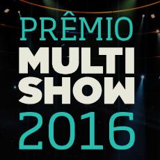 prêmio multishow 2