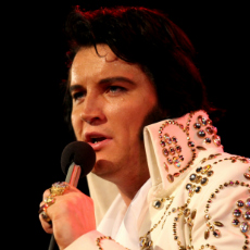 tributo elvis 2
