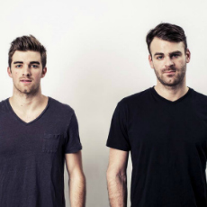 the Chainsmokers 2