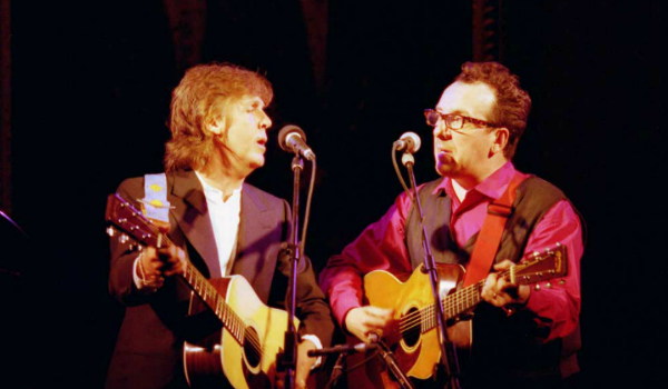 paul mccartney e elvis costello 1