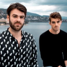 The Chainsmokers2
