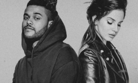 lana del rey e the weeknd