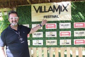 Tim Rodrigues Produtor de Eventos