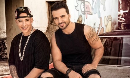 Luis Fonsi & Daddy Yankee 1