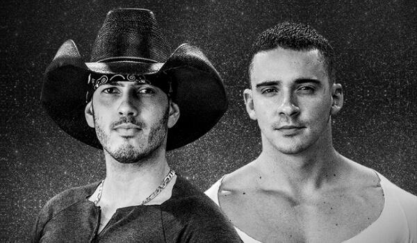 """2cbe14618 Esse é o título do novo projeto da dupla Pedro Paulo & Alex, que acaba de  chegar às plataformas digitais. O EP apresenta cinco músicas inéditas,  """"Pressão"""", ..."""
