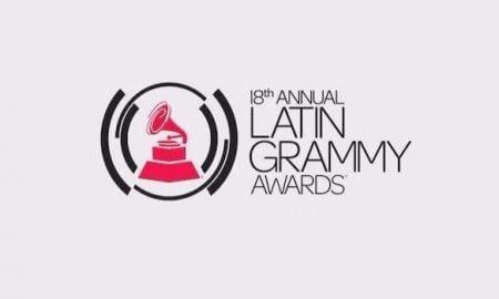 logo latin grammy 2017 1