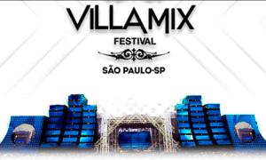 logo villamix festival 1
