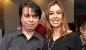 Daniel e Ana Figueiredo