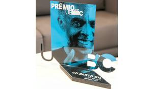 Prêmio UBC 2017