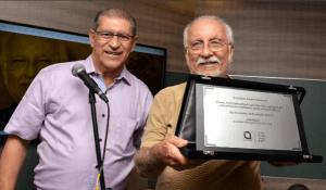 Roberto Correa de Mello e Roberto Menescal
