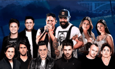 villamix festival uruguai