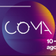 coma festival logo