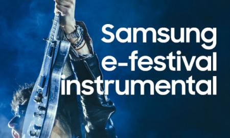 samsung e festival