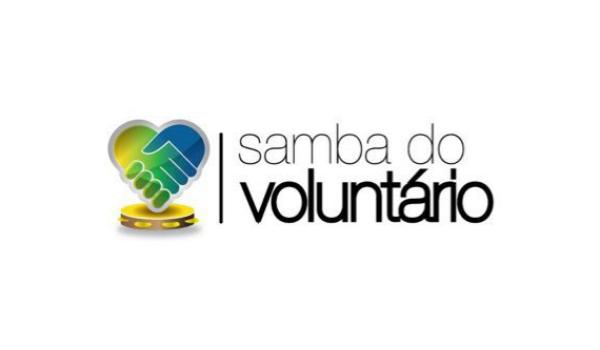 SAMBA DO VOLUNTARIO