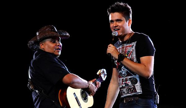 humberto e ronaldo