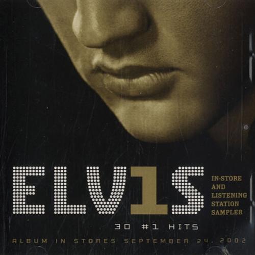 Elvis Presley - Toda discografia