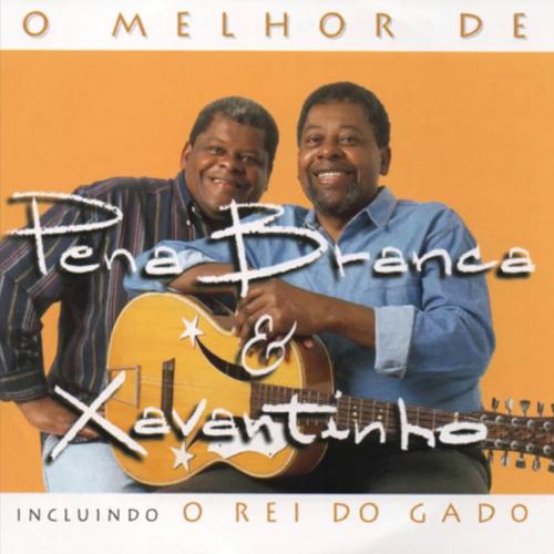 O MELHOR DE PENA BRANCA E XAVANTINHO (1997)