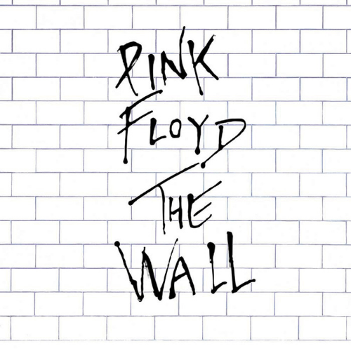THE WALL - Pink Floyd (1979)