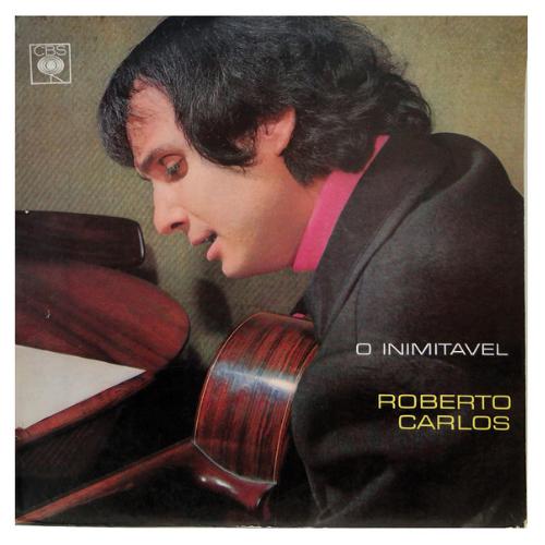 O INIMITÁVEL - Roberto Carlos (1968)
