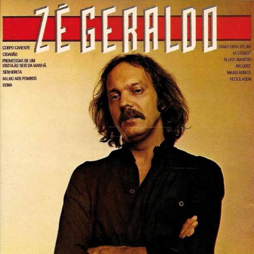 CIDADÃO - Zé Geraldo (1979)