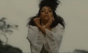 Negra Li - Raízes ft. Rael