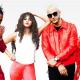 Ozuna. Selena Gomez, DJ Snake e Cardi B