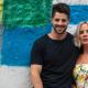 Alok e Ina Wroldsen | Foto: Divulgação