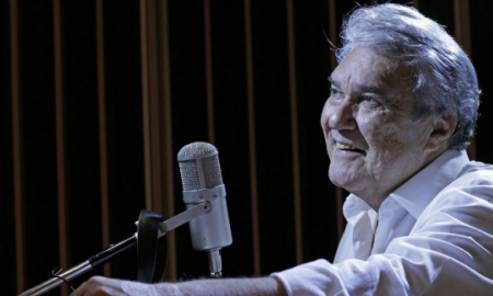 José Milton | Foto: Divulgação/Lívio Campos