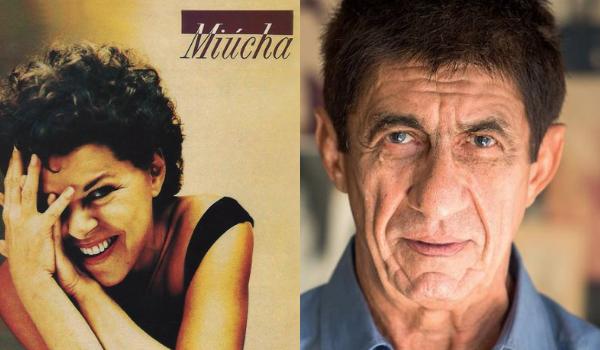 Miúcha e Fagner (por Leonardo Aversa)