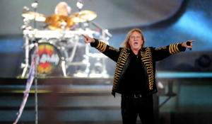 Journey & Def Leppard