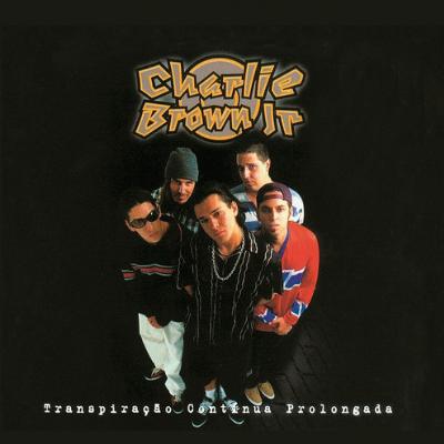 charlie brown jr]