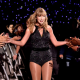 "Taylor Swift em show da ""Reputation Stadium Tour"" 