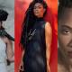 Foto: Larissa Luz por Andrea Possa Mai; Xênia França por Caroline Lira; Luedji Luna por Helen Salomão