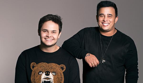 Matheus & Kauan | Foto: Marcos Duarte/Divulgação