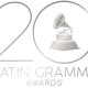 latin grammy 20