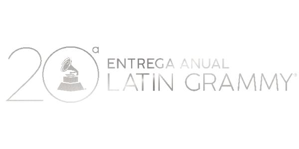 logo grammy latino